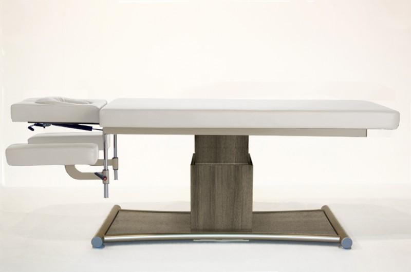 massageliege abano 4 segmente massageliege therapieliege. Black Bedroom Furniture Sets. Home Design Ideas